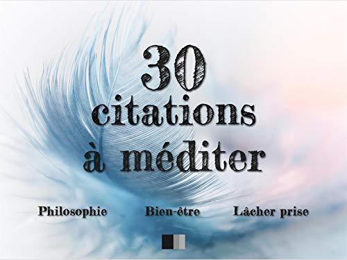 30 Citations A Mediter Philosophie Bien Etre Lacher Prise French Edition Kindle Edition By Collectif Fv Editions Politics Social Sciences Kindle Ebooks Amazon Com