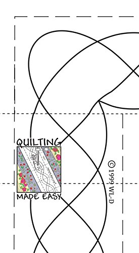 Borders Made Easy Pattern #103