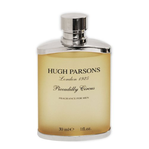 Hugh Parsons Piccadilly Circus, Eau de Parfum, 30 ml