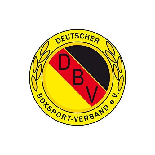 adidas DBV Lizenzmarke Boxhandschuhe, DBVB