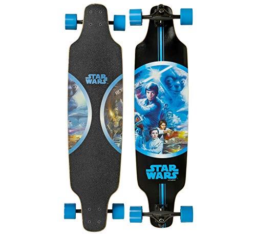 Powerslide Star Wars Freeride Longboard Kinder