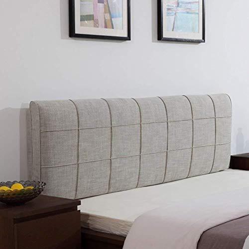 Mr.T Car lendenkussen slaapkamer nacht grote rugkussens hoofdrugleuning sofa tweepersoonsbed decoratie, wasbare overtrek grote kussens