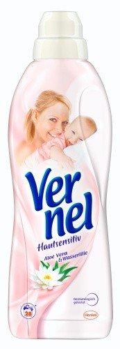 ヘンケル ヴァーネル スキンセンシティブ アーモンドとアロエベラの香り ボトル1000ml