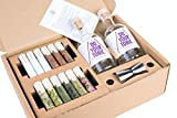 DO YOUR TONIC | Tonic Water Set zum selber-machen | Gin Tonic Sirup Cocktail | 12 Botanicals in...