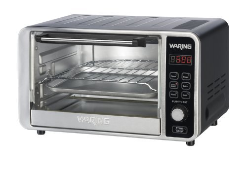 Waring Pro TCO650 Digital Convection Oven (Renewed)