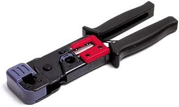 StarTech.com RJ45 RJ11 Crimp Tool with Cable Stripper - Crimp Tool - RJ4511TOOL