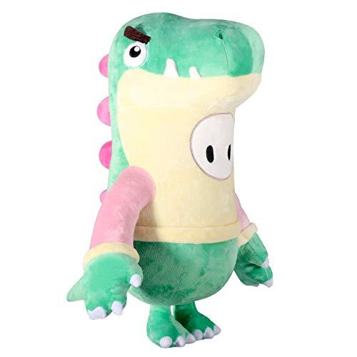 WWWL Juguetes suaves juego dinosaurio muñecas felpa muñeca juguetes para niños regalo de cumpleaños de Navidad