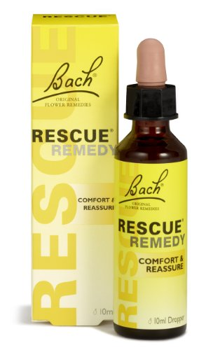 Bach Rescue Remedy Dropper 10ml