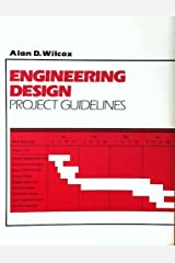 Engineering Design: Project Guidelines Paperback
