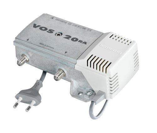 Kathrein VOS 20/RA-1G Hausanschluss-Verstärker Silber