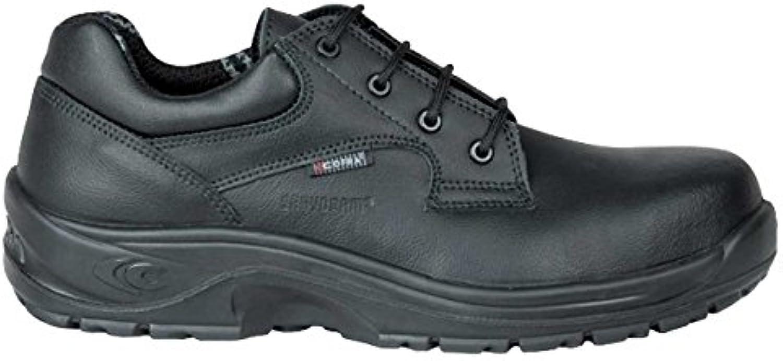 Cofra 10120-002.W47 Size 47 S2 SRC Adrianus  Safety shoes - Black