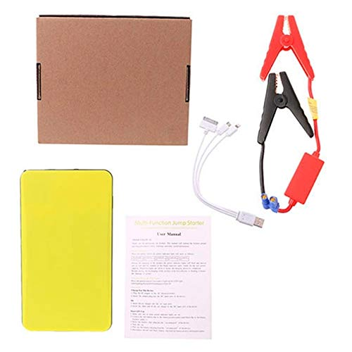 Review LIWIN Motorbike Accessories 12V 20000mAh Multi-Function Car Jump Starter Power Bank Emergency...