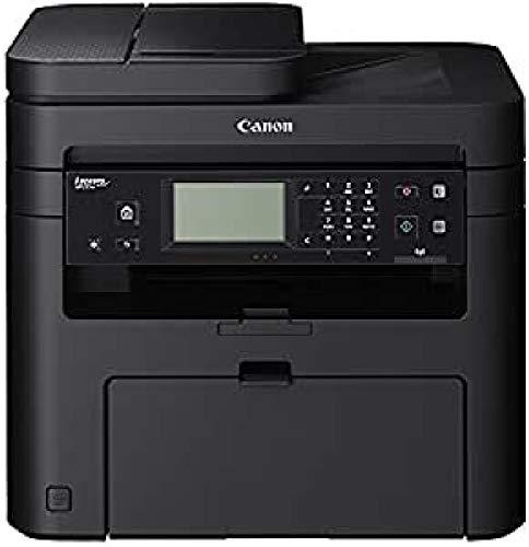 Canon i-SENSYS MF237w A4 S/W-Laser MFP Drucken Kopieren Scannen Faxen