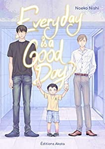 Every Day Is a Good Day Edition simple One-shot