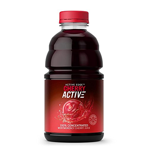 (3 Pack) - Cherry Active - CherryActive Concentrate   946ml   3 Pack Bundle