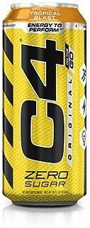 Cellucor C4 Carbonated 477 ml