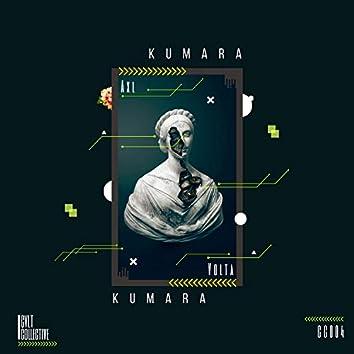 Kumara (feat. Volta)