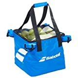 Babolat Ball Basket Bolsa para Pelotas de Tenis, Unisex Adulto, Azur, Talla Única