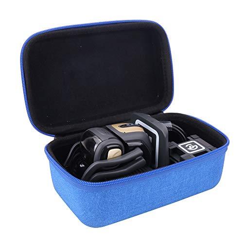Aenllosi Hard Case Compatible with Anki Vector Robot (Blue)