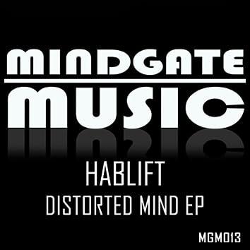 Distorted Mind EP