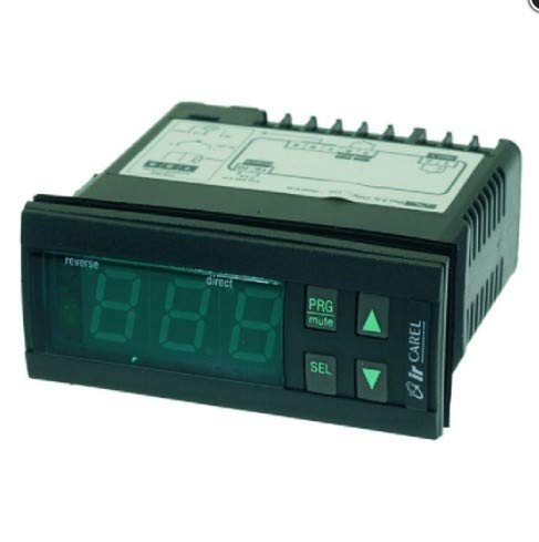 Termostato controlador eléctrico Carel IR32V4H000
