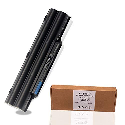 KingSener Japanische Zellen, 48 Wh Notebook-Akku für Fujitsu LifeBook A532 AH532 AH532/GFX FPCBP331, FMVNBP213 p567717-01 FPCBP347AP, 6 Zellen