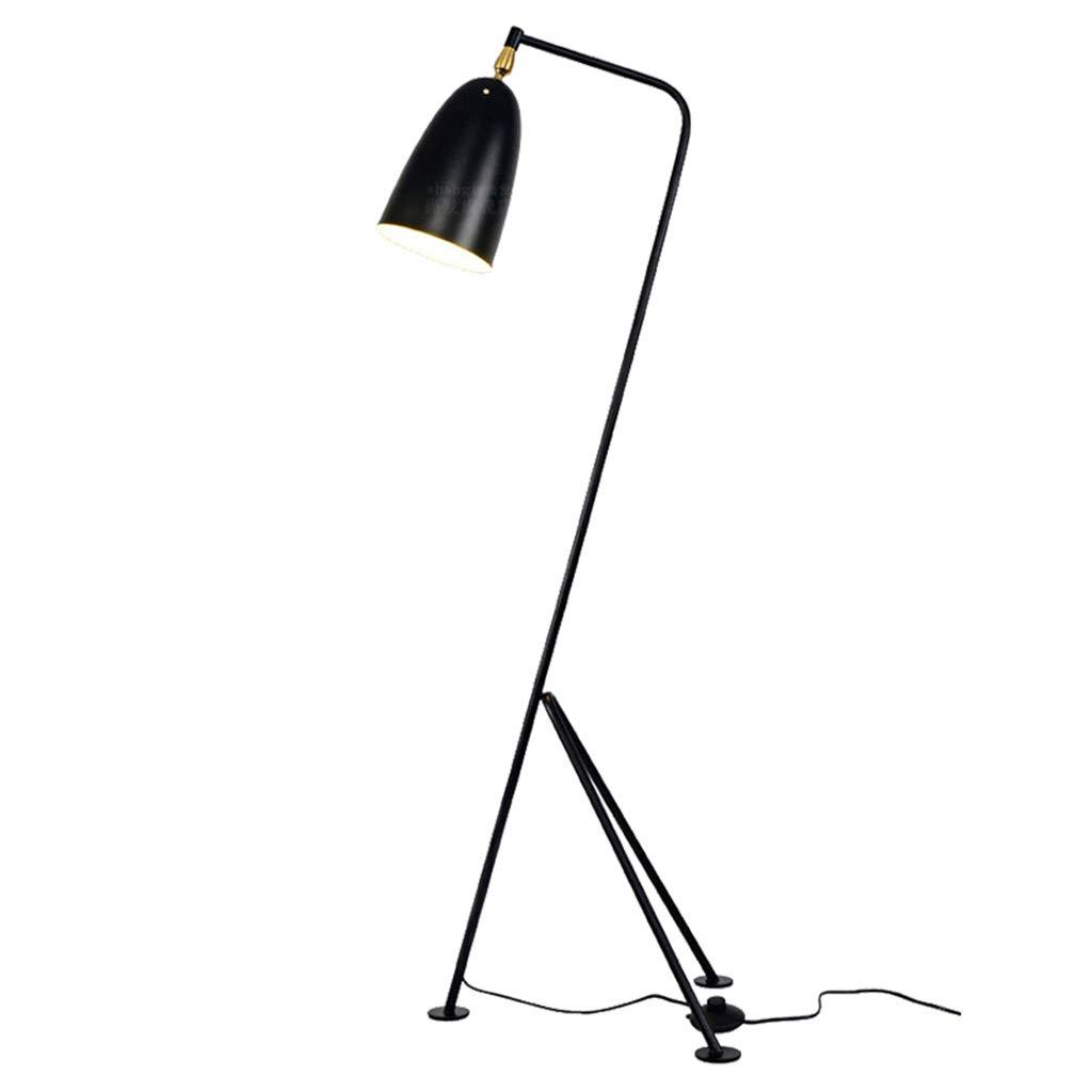 Tosel 95368/Piantana e-book 1/luce Grigio 40/W legno e27 80/x 180/cm