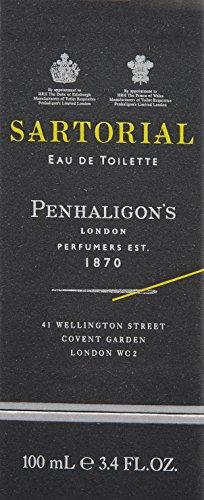 ペンハリガン(PENHALIGON'S)ペンハリガンサルトリアルオードトワレ100ML