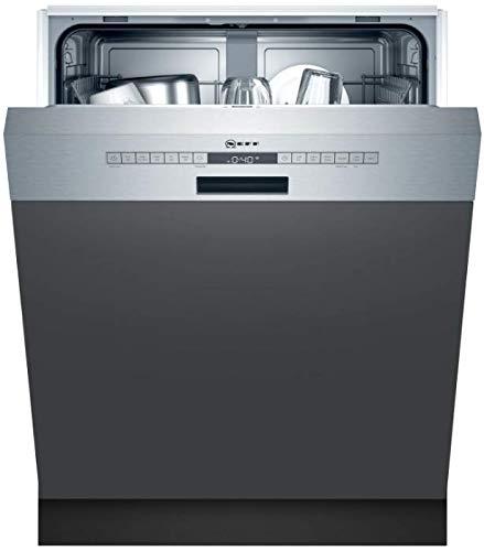 NEFF S145ITS04E Geschirrspüler teilintegriert N50 / 60 cm / Home Connect / Chef 70° / Favourite / 6 Programme