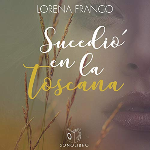 Sucedió en la Toscana [It Happened in Tuscany] cover art