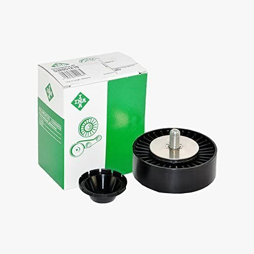 BMW Direct store Drive It is very popular Belt Idler Pulley INA 53 20 OEM 35860 51210