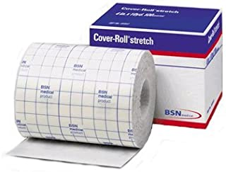 Cover-Roll Stretch 2in x 10 yds. - BE45552