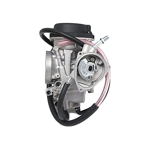 para K-AWASAKI para S-UZUKI 400 cc1995-2010 Otro Motor de Carreras de 300cc a 500cc para Caja de carburador de vacío PD36J 36mm Carburador Rendimiento