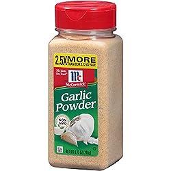 McCormick Garlic Powder, 8.75 oz