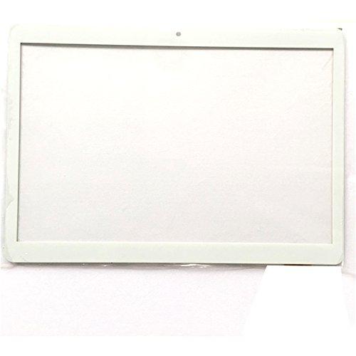 EUTOPING Weiße Neue 10.1 Zentimeter für Acepad KT961 Touch Screen digitizer Ersatz für tablette