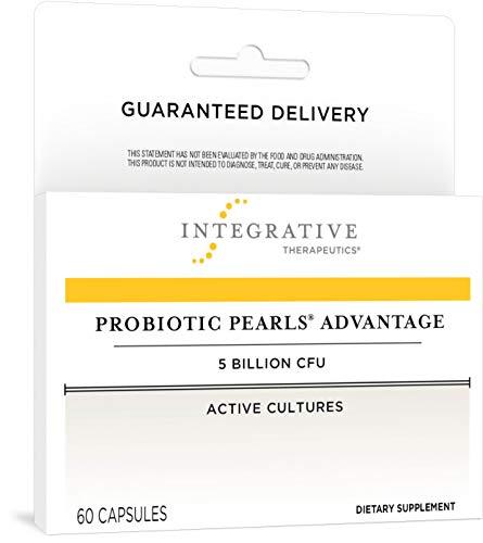 Integrative Therapeutics Probiotic Pearls Advantage - Gut Health...