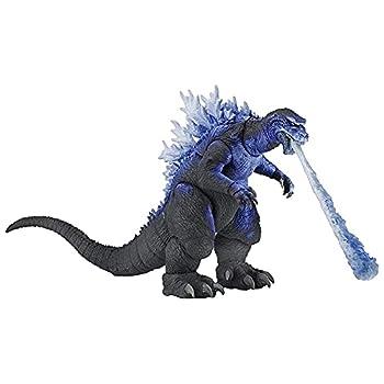 Movie Monster Godzilla 12  HTT Action Figure - 2001 Atomic Blast Godzilla Senior Figure  Best Gift for Kids