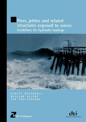 Piers, Jetties and Related Structures Exposed to Waves - Guidelines for Hydraulic Loading