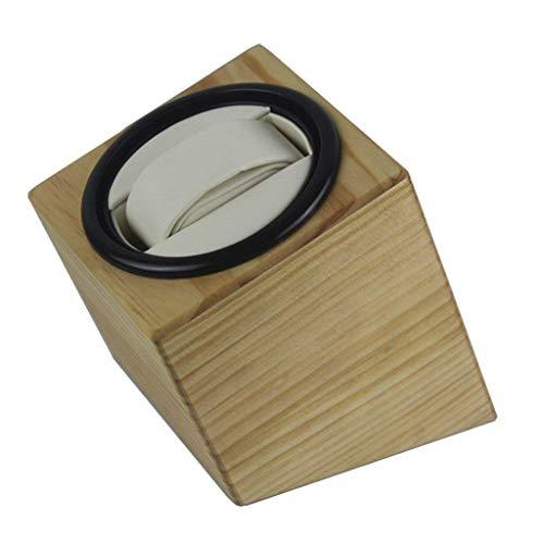 LXYZ Watch Winder Shake Tischgerät EIN All Wood Shake Tisch Shake Tisch Box Watch Shake Tisch Builder Timothy Kassette Rotation Motor Box Tisch Box -X