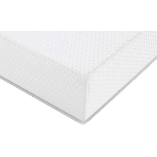 Standard Crib Mattress Size Amazoncom