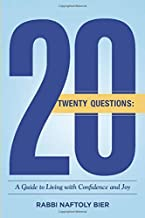 20 Questions: A Guide to Living with Confidence and Joy