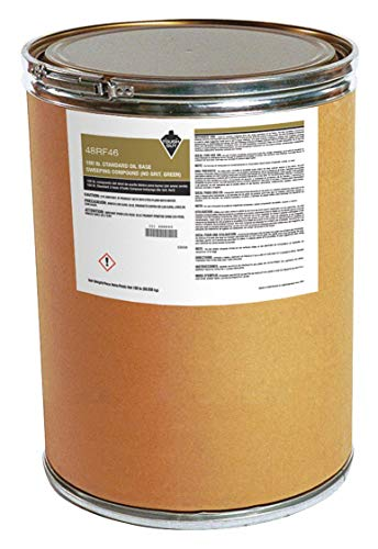 No-Grit Oil-Based Sweeping Compound