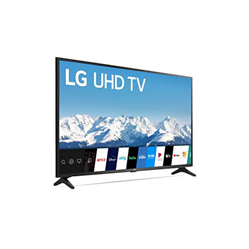 Pantalla Lg Smart marca Amazon Renewed