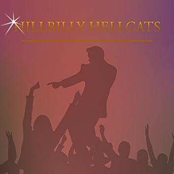 Hillbilly Hellcats