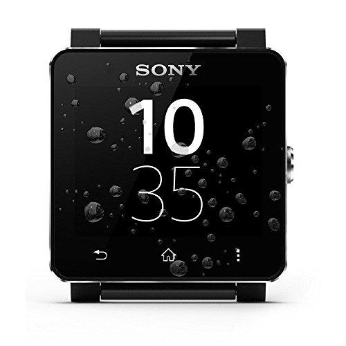 Sony SmartWatch 2 SW2 - Reloj Smart, Android, correa acero ...
