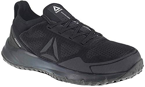Reebok Work All Terrain Work Black 10.5 D (M)