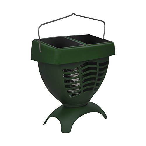 Sunforce 80050 Solar Mosquito Eliminator