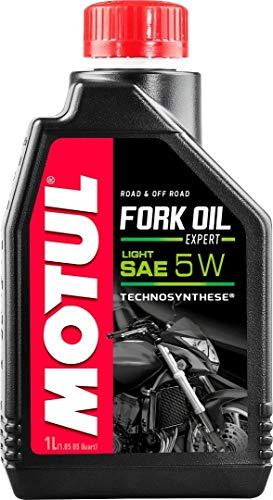 Motul 101142 Fork Oil Expert, Light, 1 L