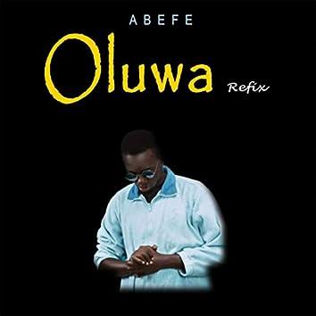 Oluwa