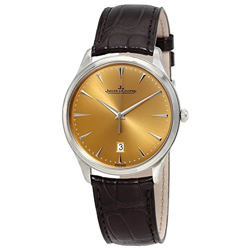 Jaeger LeCoultre Master Ultra-Thin Automatic Men's Watch Q1288430